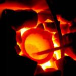 Obřad ohně